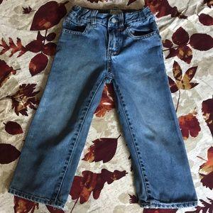 Children's Place 3T Boys Jeans